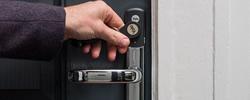 Edgware access control service